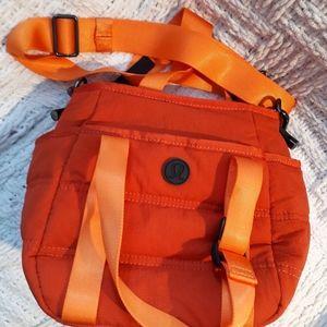 Lululemon purse